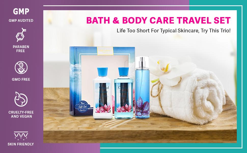 Bath amp; Body Care