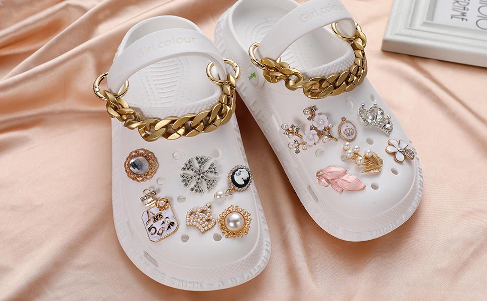 Shoe Charms