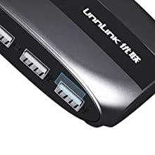 4 USB 2.0