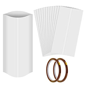 Sublimation Shrink Wrap Sleeves for Tumblers 20 OZ