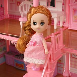 dreamhouse building toys