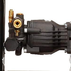 simpson pressure washer 60551 pump