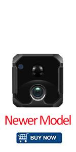 Spy Camera 4K Ultra HD Wireless Hidden WiFi Nanny Cam Mini Camera Smal