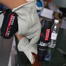 Flexible Work Gloves