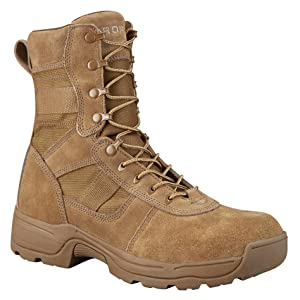 Propper Series 100 8 Inch Coyote Boot