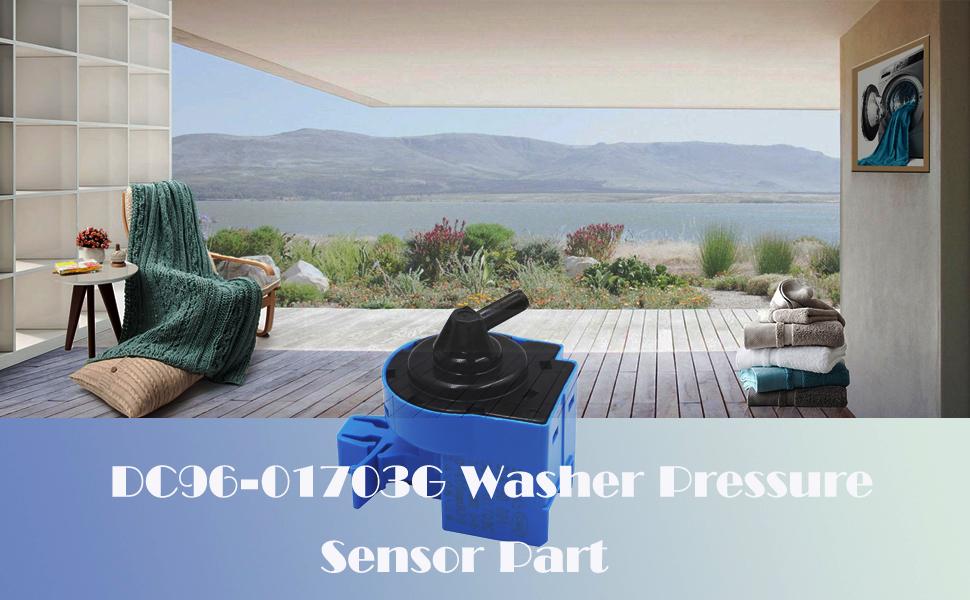 dc96-01703g samsung washer pressure sensor