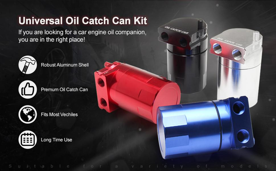 Oil catch can 2