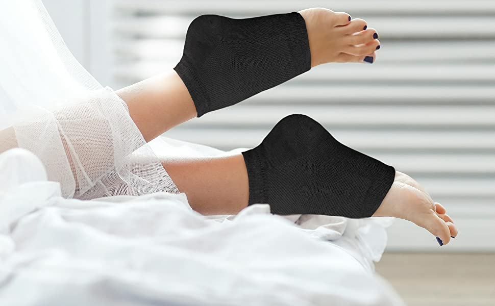 Nado Care Moisturizing Sock