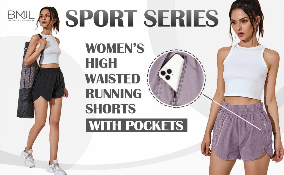runing short for women