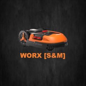 Worx S&M ES