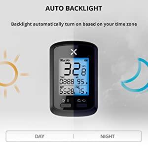 Auto Backlight