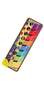 musical mat for kid