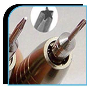 Precision screw driver set SPN-FOR 1