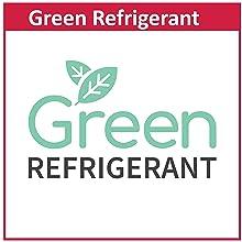 Green Refrigerant
