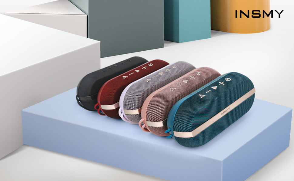 C30 BLUETOOTH SPEAAKER ALL COLOR