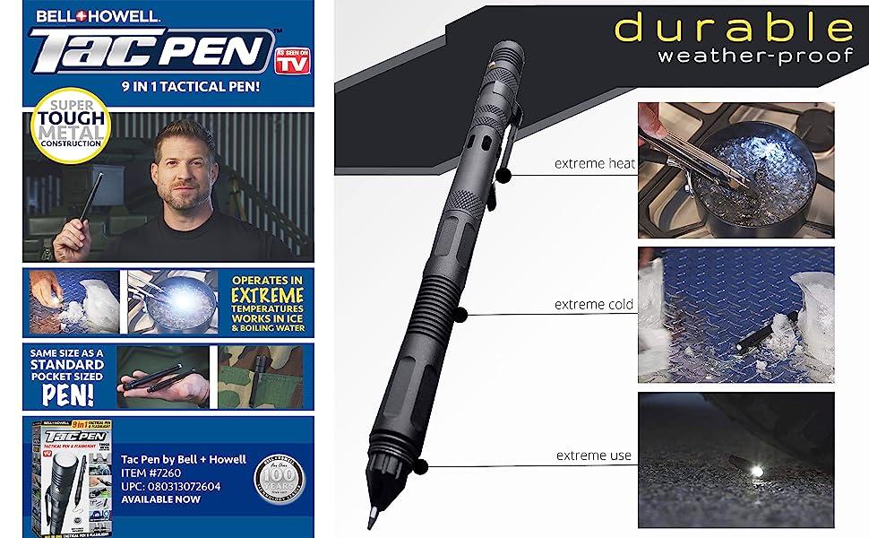 tac pen
