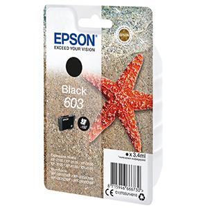 Epson cartouche etoile de mer