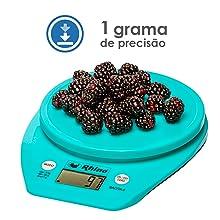 balança de precisão para cozinha BACITA-5