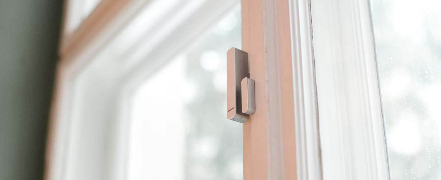 Door and window contact