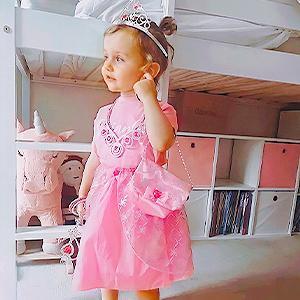 princess play toy