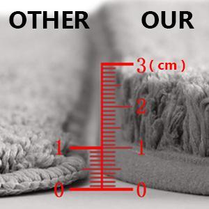 alfombra de baño