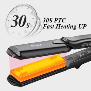 crimper hair iron