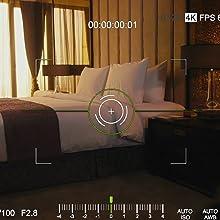 camera hidden room finder