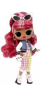 fashion doll playset kids girl surprise toddler toys
