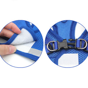 dog harness and leash escape proof small cat harness small dog harness cat walking harness