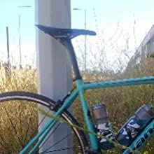 carbon fiber seat post