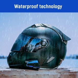 B4FM waterproof