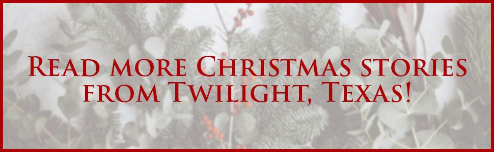 Second Chance Christmas Lori Wilde White