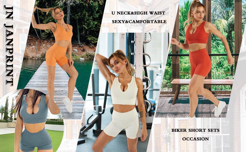 workout sets