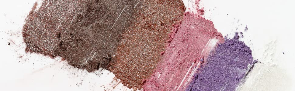 Trust Fund Beauty   Loose Eyeshadow Swatches