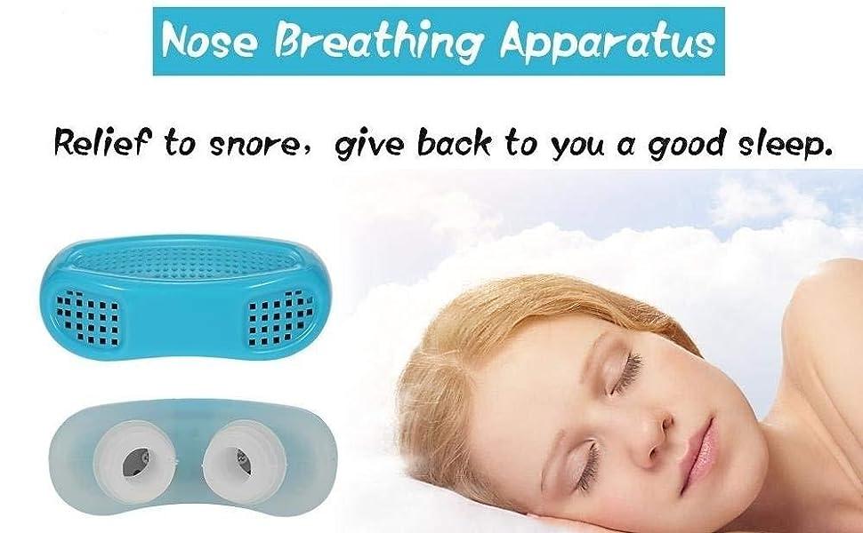 anti snoring devices