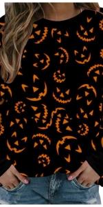 Sweatshirt Halloween
