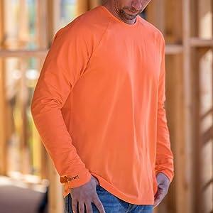 sun protective shirt, mens sun protective shirt, sun protective polo, sun protective long sleeve