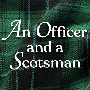 A Scot to the Heart Caroline Linden Officer Scotsman