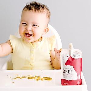 best low sugar baby food happy tot