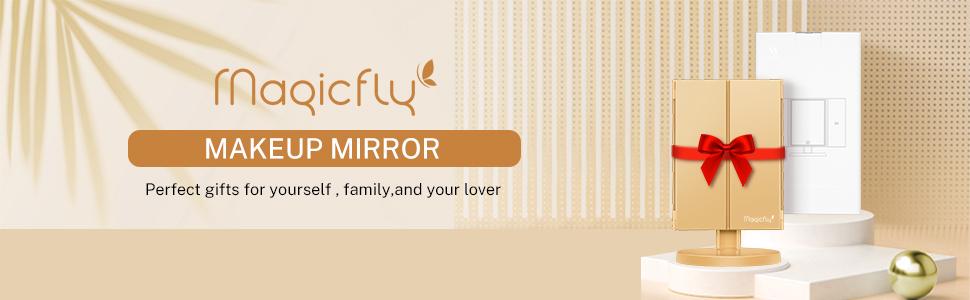 vanity makeup mirror