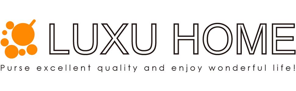 LUXU glasses
