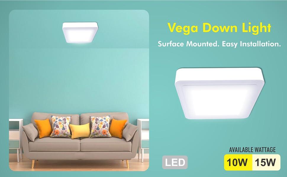 led surface panel lights led down lights surface down light surface mounted panel lights