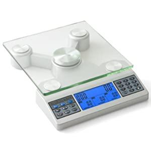 eatsmart nutritional scale