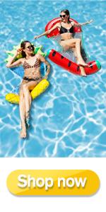 Pool floats adult
