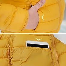 invisible hand pockets