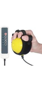 cord hand massager