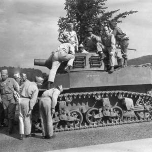 women in WWII, WWII training camps, WWII allies, WWII battles, WWII strategies