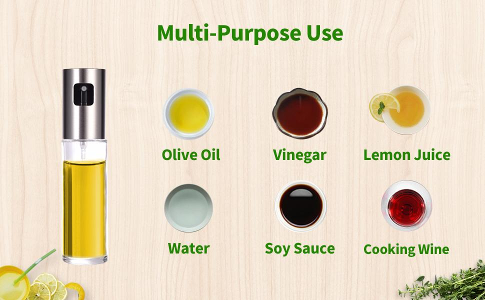 Multi-Purpose Use