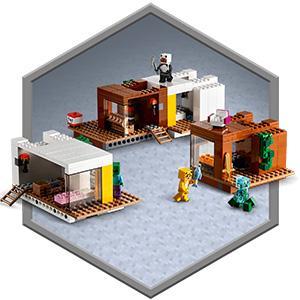 21174 Minecraft