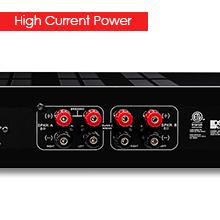 XMP100 High Power